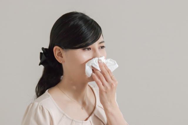 乳酸菌サプリメントで花粉症改善
